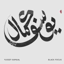 Yussef Kamaal: Black Focus, LP