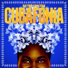 Daymé Arocena: Cubafonia, CD