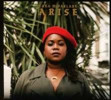 Zara McFarlane: Arise, CD