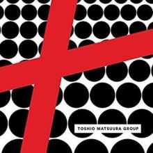 Toshio Matsuura: Loveplaydance: 8 Scenes From The Floor, CD