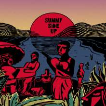 Sunny Side Up, 2 LPs