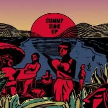 Sunny Side Up, CD