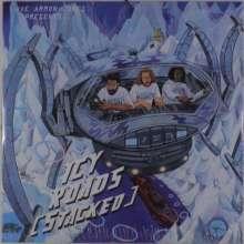 "Joe Armon-Jones: Icy Roads (Stacked), Single 10"""
