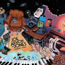 Joe Armon-Jones: Starting Today, LP