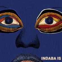 Indaba Is, CD