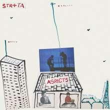 Str4ta: Aspects, CD