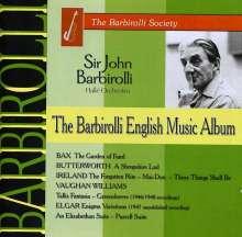 John Barbirolli & Halle Orchestra, CD