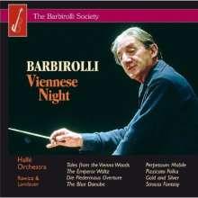 John Barbirolli - Viennese Night, CD