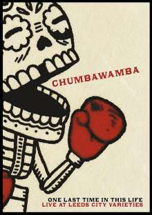 Chumbawamba: Going, Going: Live At Leeds City Varieties 2012 (The Last Ever UK Show), DVD