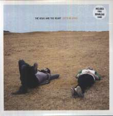 The Head And The Heart: Let's Be Still, 2 LPs