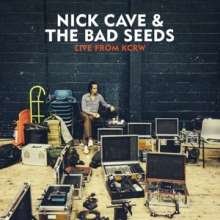 Nick Cave & The Bad Seeds: Live From KCRW (Limited Edition), 2 LPs