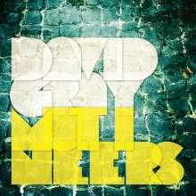 David Gray: Mutineers, CD