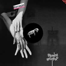 Blonde Redhead: Barragán (Limited Edition), LP