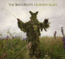The Waterboys: Modern Blues, CD