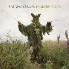 The Waterboys: Modern Blues (180g) (+ 1 Bonustrack), 2 LPs