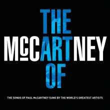 The Art Of McCartney (180g), 3 LPs