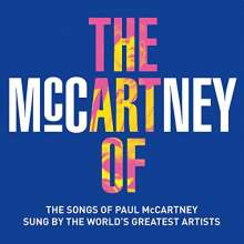 The Art Of McCartney (Limited-Deluxe-Edition), 2 CDs