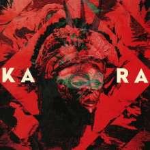 We Are Shining: Kara, CD