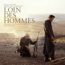 Nick Cave & Warren Ellis: Filmmusik: Loin Des Hommes (180g) (Limited Edition), LP