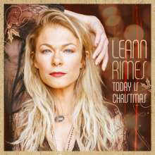 LeAnn Rimes: Today Is Christmas, CD