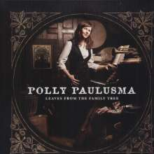 Polly Paulusma: Leaves From The Family Tree (180g), LP