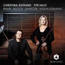 Christina Astrand - Per Salo, 2 CDs