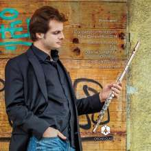 Sebastian Jacot - Premiere, CD