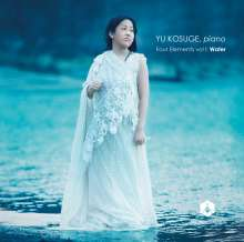 Yu Kosuge - Four Elements Vol. I - Water, CD