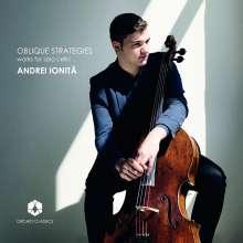 Andrei Ionita - Oblique Strategies, CD