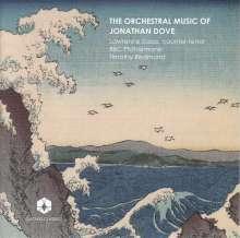 Jonathan Dove (geb. 1959): Orchesterwerke, CD