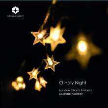London Choral Sinfonia - O Holy Night, CD