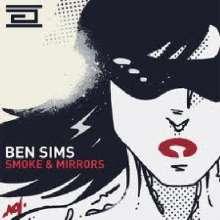 Ben Sims: Smoke & Mirrors, CD