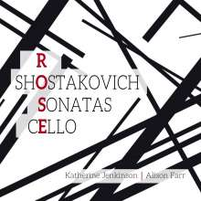 Lawrence Rose (geb. 1943): Cellosonate op.20, CD