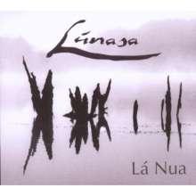 Lúnasa: La Nua, CD