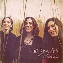 The Henry Girls: December Moon, CD