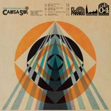Causa Sui: Pewt'r Sessions 1-2, 2 LPs