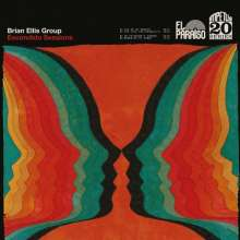 Brian Ellis Group: Escondido Sessions, LP