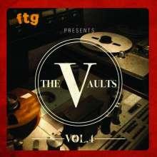 FTG Presents The Vaults Vol.4, 3 CDs