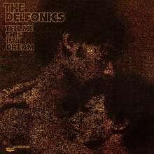 The Delfonics: Tell Me This Is A Dream (Bonus, CD