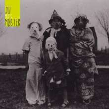 Jü And Kjetil Møster: Jü Meets Moster, CD