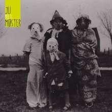 Jü And Kjetil Møster: Jü Meets Møster, LP