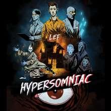LEF(Lorenzo Esposito Fornasari): Hypersomniac, LP