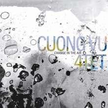 Cuong Vu (geb. 1969): Change In The Air, CD