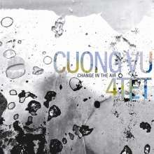 Cuong Vu (geb. 1969): Change In The Air, 2 LPs