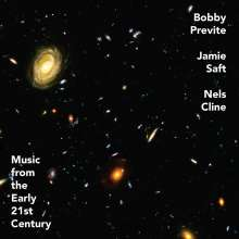 Bobby Previte, Jamie Saft & Nels Cline: Music From The Early 21st Century (Red Vinyl), 2 LPs