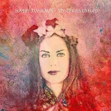 Sophie Tassignon: Mysteries Unfold, CD