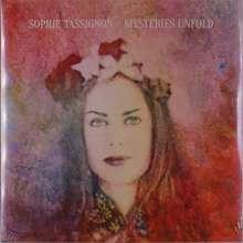 Sophie Tassignon: Mysteries Unfold, LP