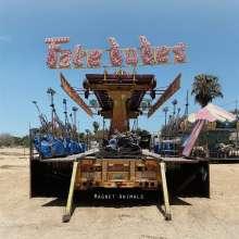 Magnet Animals: Fake Dudes (Transparent Mauve Vinyl), LP