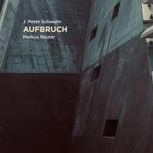 J. Peter Schwalm & Markus Reuter: Aufbruch, LP