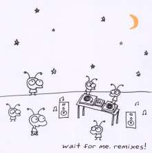 Moby: Wait For Me (Remixes), 2 CDs